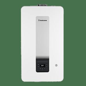 Caldeira de Condensação Vulcano NaturaAqua Lifestar Connect