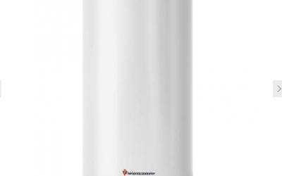 Termoacumulador Elétrico Vulcano NaturaAqua Grandes Capacidades 300L